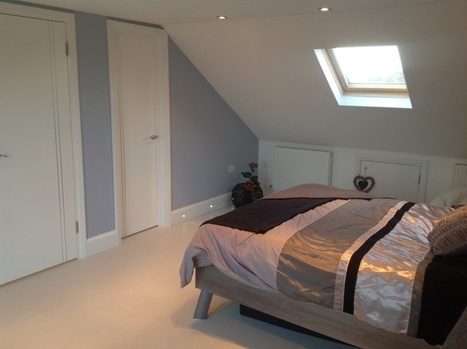 Loft Conversions North London | House Extension | Top Building Company | Fast Building Company | Scoop.it