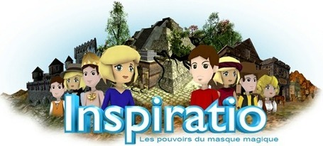 Inspiratio, un serious game qui donne du souffle ! | GAMIFICATION IN HEALTH and SERIOUS GAMES By PHARMAGEEK | Scoop.it
