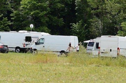 Aude : Les gens du voyage s'installent de force sur le stade de Villegly | Municipalités - Contribuables locaux | Scoop.it