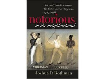 Notorious in the Neighborhood with Joshua Rothman, Ph.D. | Mixed American Life | Scoop.it