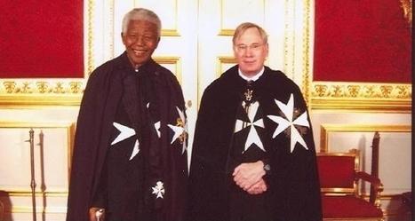 Rumeur : Nelson Mandela était-il franc-maçon ?   Nelson Mandela   Scoop.it