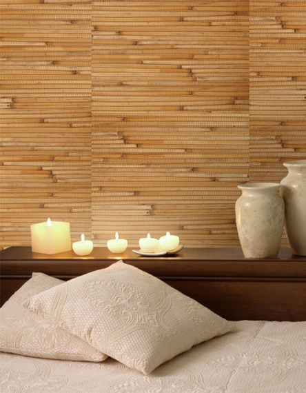 Popular Bedroom Wallpaper Wallcoverings Trend & Designs | Interior Wallpaper | Scoop.it