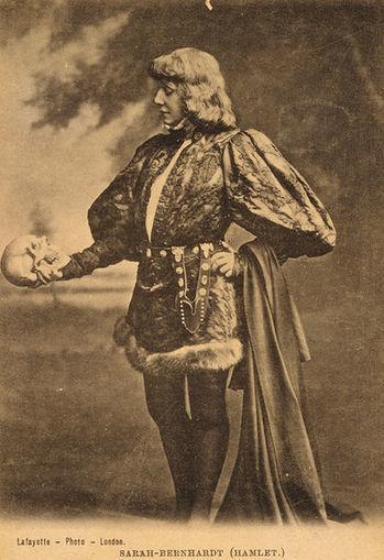 Un «Hamlet dont vous êtes le héros» bat tous les records sur Kickstarter et sera publié sous Creative Commons! | Sociofinancement | Scoop.it