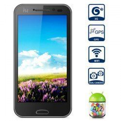 Android vs iPhone for kids: How to choose - USA TODAY | ISA A19 Android 4.2 3G Smart Phone with 4.7 inch QHD Screen Dual Core 4GB ROM Dual Cameras GPS (Black) | Scoop.it