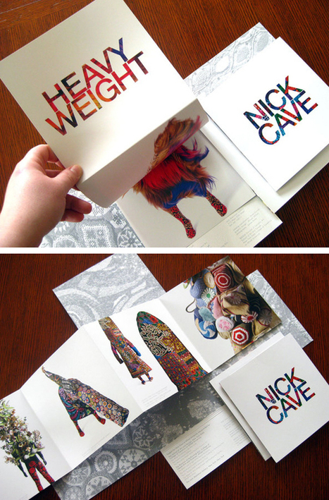 15 Awesome Examples Of Brochure Designs | Inspihive | Put it in Print with JMGA Design Group | Scoop.it