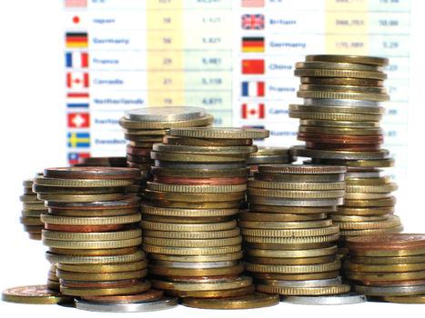 Hacer Transferencias Internacionales Totalmente Gratis - Trucos Londres | Transferwise en TrucosLondres | Scoop.it