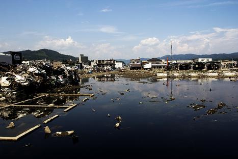 [photo] Et pendant ce temps là ... dans le Tohoku | coin rocker baby | Japon : séisme, tsunami & conséquences | Scoop.it