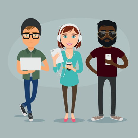Making Company Culture Accessible To Millennials | Corporate Culture and OD | Scoop.it