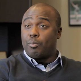 Marshall Faulk: Build Your Business Like a Sports Team [VIDEO] | Mentor+ INC. | Scoop.it