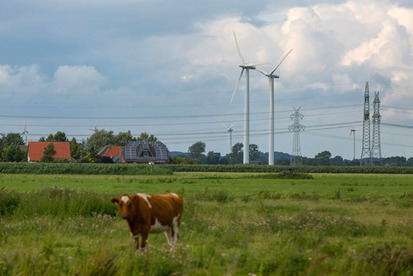 Why do #Germany's Electricity Prices Keep Falling? | Messenger for mother Earth | Scoop.it
