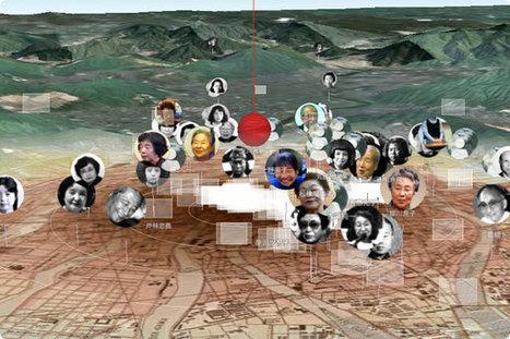 Hiroshima Archive|ヒロシマ・アーカイブ | Maps | Scoop.it