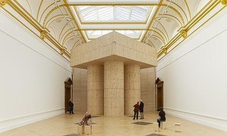 Sensing Spaces | Architecture | Scoop.it
