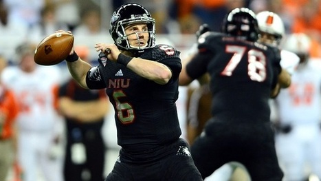Chicago Bears' 2014 NFL Draft Plans Better Include a QB - Rant Sports   Chicago bears   Scoop.it