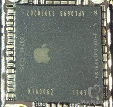 iPhone 6 rumour roundup: Photo from assembly line, A7 chip, dual-LED flash and new concept - iPad/iPhone - Macworld UK | Apple | Scoop.it