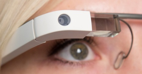 Google Glass App for iOS Debuts, This Time for Real | Real Estate Plus+ Daily News | Scoop.it
