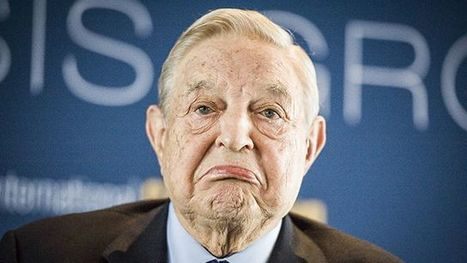 Soros Foundation organisations to be banned in Russia | Global politics | Scoop.it
