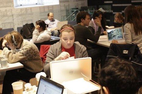 Twitter y Facebook son herramientas del periodismo | Periodismo ciudadano | Scoop.it