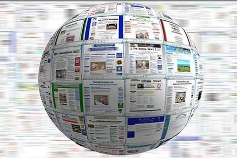 Proyecto webQuest - Creación de un periódico digital | Educacion, ecologia y TIC | Scoop.it