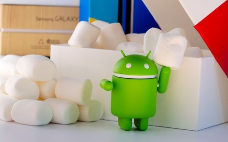 10 Android Tips & Tricks You Probably Didn't Know About - Marshmallow | prophethacker | Scoop.it