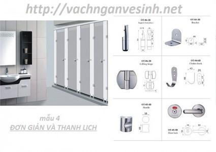 Lựa chọn phụ kiện vách ngăn vệ sinh đồng bộ | vachnganvesinh.net | Vach ngan ve sinh | Scoop.it