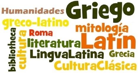 Jornadas de Innovación Didáctica en Latín y Griego | www.culturaclasica.com | EURICLEA | Scoop.it
