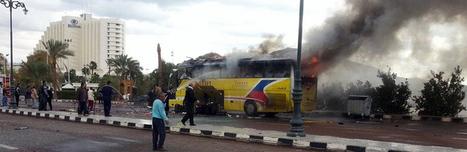 Égypte : les djihadistes sèment la terreur   Égypt-actus   Scoop.it