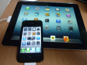 The 5 EdTech trends of ELT part 3: Tablets and Smartphones | Technology and language learning | Scoop.it