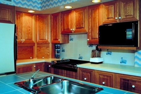 Cabinet Doors and Drawer Types That Make for an Exceptional Kitchen | Remodeling services | Scoop.it
