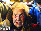 """84-Year-Old Dorli Rainey, Pepper-Sprayed at Occupy Seattle, Denounces """"Worsening"""" Police Crackdowns 