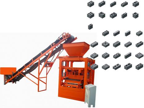 Brick machine manufacturers coimbatore,making,clay,hollow block,fly ash,concrete | 123Coimbatore | Scoop.it