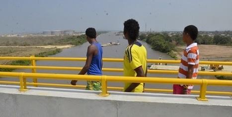 El puente de los $20 mil millones que cambiará la historia de Barú | Cartagena de Indias - 8º edición de boletín semanal | Scoop.it