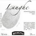 Roagna Langhe Blanco 2012 | Organic Wine Journal | Wine News | Scoop.it