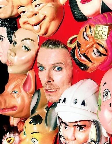 Obsessions by Gessica: Surrealist Photographer David LaChapelle | Estètica | Scoop.it