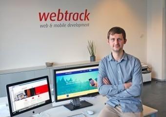 Webtrack crée des applis à la mesure des festivals | Culture & Entertainment - Digital Marketing | Scoop.it