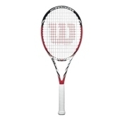 Wilson Steam 99S | Sports Accessories | Scoop.it
