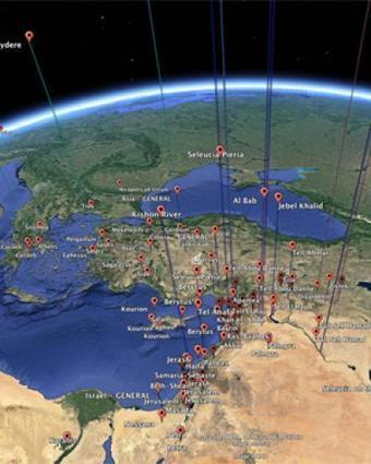Money talks when ancient Antioch meets Google Earth (w/ Video) | Ancient Origins of Science | Scoop.it