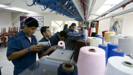 El empleo crecerá un 4% en 2013   EDUCACIÓN PARA EL TRABAJO   Scoop.it