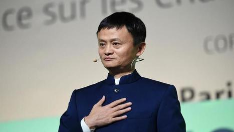 Il vino francese nelle mani dei cinesi, il fondatore di Alibaba compra un vigneto nella regione di Bordeaux | Italica | Scoop.it