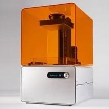 L'imprimante 3D de Formlabs bientôt expédiée | Impression 3D : la nouvelle révolution industrielle | Scoop.it
