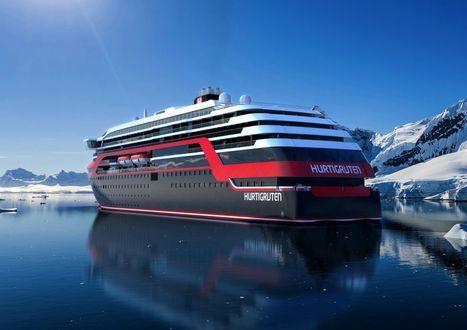 Rolls-Royce : Se diversifier, une nécessité stratégique #Hurtigruten | Arctique et Antarctique | Scoop.it