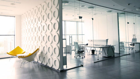 How To Design A Workspace That's Right For You | Technology in Education | Scoop.it