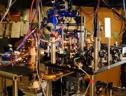 The most precise atomic clock to watch tiniest ever time dilations: Was Einstein correct? | Amazing Science | Scoop.it