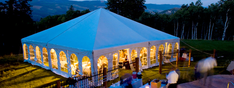The Effectiveness of Event Rentals Found At Bend Oregon | Bend Oregon Party Rentals | Scoop.it