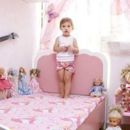 Des enfants du monde et leurs jouets captés par l'objectif d'un talentueux photographe italien | The Blog's Revue by OlivierSC | Scoop.it