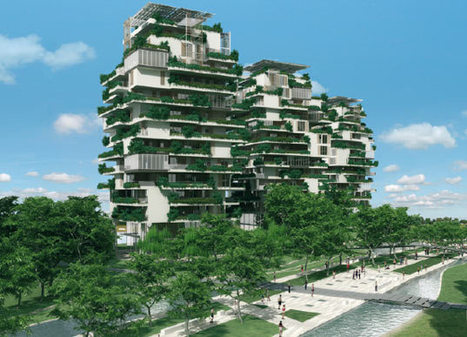 The Evolution of Green Building - Solar Feeds | Top CAD Experts updates | Scoop.it