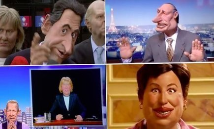 Ces politiques qui ne pleureront pas la mort des Guignols | Mes articles | Scoop.it