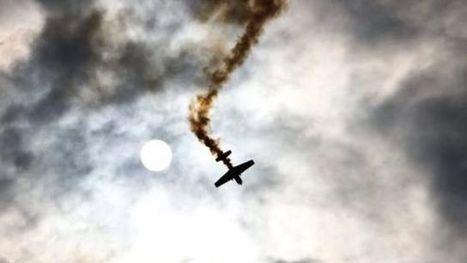 Il pirate un avion depuis son smartphone - Tribune de Genève | Timothée Petit | Scoop.it
