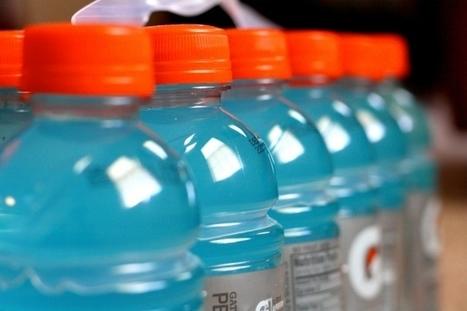 ¿Tiene sentido hidratarse con bebidas isotónicas? - Vitónica (blog) | Doctor Deporte | Scoop.it