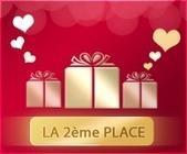 Mademoiselle Grenade - Les résultats du jeu de la Saint-Valentin : La deuxième place. | Mode et style | Scoop.it