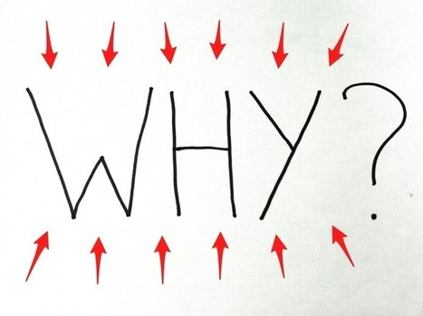 'Question Time' and Asking 'Why' - HuntingEnglish | Effective Questioning in the Classroom | Scoop.it